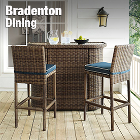 2 • Bradenton Dining 1/4