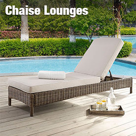 7 • Chaise Lounges 1/4
