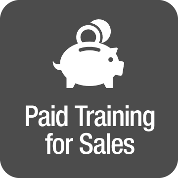 Paid Training