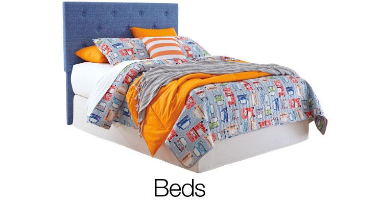 Kidsu0027 Room And Nursery Furniture. Beds